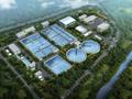 重庆污水处理厂及污水管道工程施工组织设计