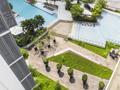 ONG&ONG | 折线商业住宅景观,新加坡