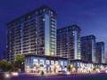 广东绿地独立住宅小区及甲级办公楼、商业中心建筑设计方案文本