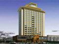 商业办公楼交易大厦工程施工组织设计