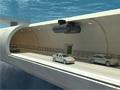福建双向六车道高等级公路海底隧道施工组织设计