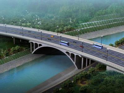 福州路西段等9个项目施工组织设计(投标技术文件)