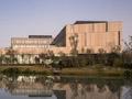 宁波市图书馆新馆 / Schmidt Hammer Lassen Architects
