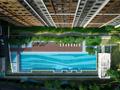 Ixora Design Limited   行古志今,曼谷现代运河公寓景观