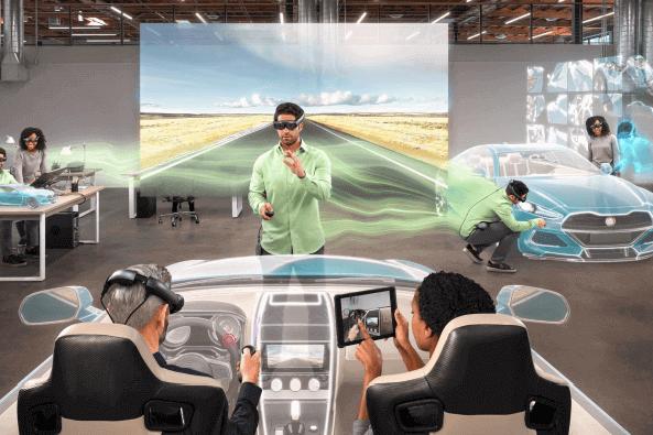 【Unity:2020年商用AR/VR热门趋势报告】报告预测,2020年将是商用AR和VR技术的转型之年。在Unity发布的《2020年商用AR/VR热门趋势报告》中,15位站在行业最前沿的专家和分析师表示,今年的情况将有所改变。