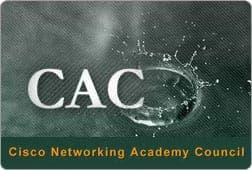 CAC思科网络技术学院理事会