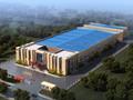 山东单层门式钢架结构综合用房维修工程施工组织设计(争优良工程)