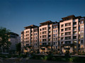 方案成都超高层新都市风格塔式住宅建筑设计方案文本(含CAD)