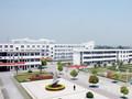 唐山某4000平方米四层框架结构中学教学楼毕业设计全套图纸