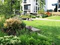 被2500个新住宅围绕的住宅景观设计