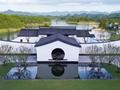中式风格酒店的典范--千岛湖安麓