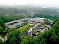 中式酒店设计案例--雅谷泉山庄酒店