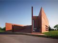 科尔诺公共图书馆和礼堂