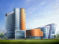 河北框剪结构高层投资服务中心工程施工组织设计(争创鲁班奖)