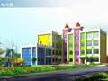 非常受欢迎的50套多种建筑风格的幼儿园建筑CAD图纸