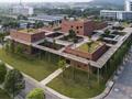 Viettel学院教育中心,河内 / VTN Architects