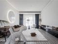 简约气质私宅设计,干净的美好!