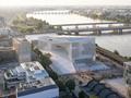 BIG设计波尔多文化艺术中心建成开业