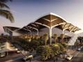 沙特阿拉伯哈拉曼高铁站建成