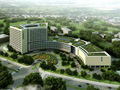 天津框剪结构高层银行客户服务中心项目施工组织设计(200余页)