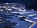 又见五台山剧场,山西 / 北京市无需申请自动送设计研究有限公司朱小地工作室