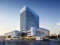 重庆医院住院综合大楼智能化弱电系统工程施工组织设计