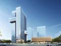 安徽高层现浇框架核心筒结构高层公共建筑施工组织设计