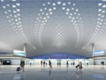 机场装饰装修工程施工组织设计