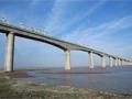 山西铁路客运专线特大桥总体施工组织设计