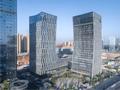 广西建工大厦1#楼2#楼   同济设计TJAD