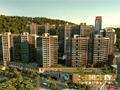 深圳小区框剪结构高层住宅楼施工组织设计