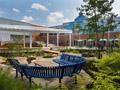 Sikora Wells Appel | 美国DTCC斯坦顿庭院改造