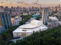 上音歌剧院 | 同济设计TJAD