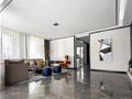 363㎡别墅设计,用高级灰诠释轻奢空间!