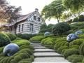 新未来主义花园 Etretat Garden