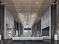 大理石+高级灰,自然又奢华的顶级设计!