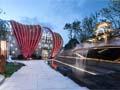 延安万达城 | 新西林景观设计