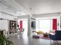 123㎡ | 2室2厅的自由舒适空间