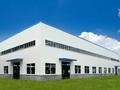 钢结构厂房施工组织设计技术标