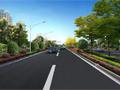 上海城市道路新建工程施工组织设计方案