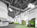微尼奥办公空间,郑州 / AFFD设计事务所