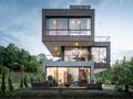 MHS住宅,泰国 / ASWA