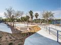 Tamborí Arquitectes | 西班牙马尼塞斯,社区公园