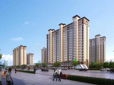 河南小区高层剪力墙结构住宅楼施工组织设计