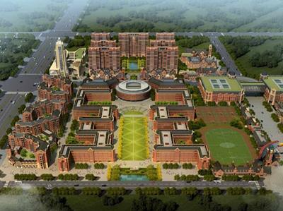 【杭州】某小学四层框架结构综合楼结构设计施工图