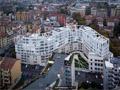 Carlo Erba住宅楼,米兰 / Eisenman Architects + Degli Esposti Architetti + AZstudio