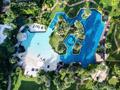 棕榈树下的隐秘泻湖:泰国Naithonburi海滩度假村