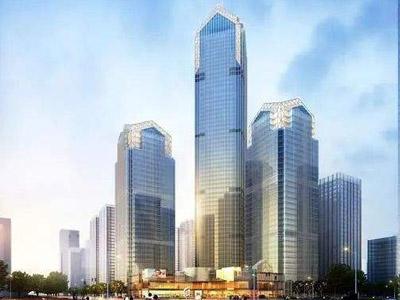 安徽城市商务区公寓(住宅)国际中心施工组织设计