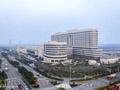 宁波市杭州湾医院 | 一座江南生命绿洲