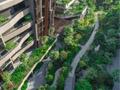 Shma | 泰国金福林生活综合体景观